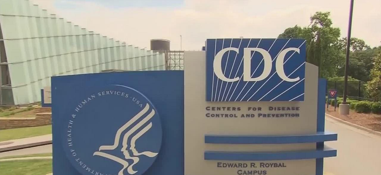 CDC removes information that was 'in error'