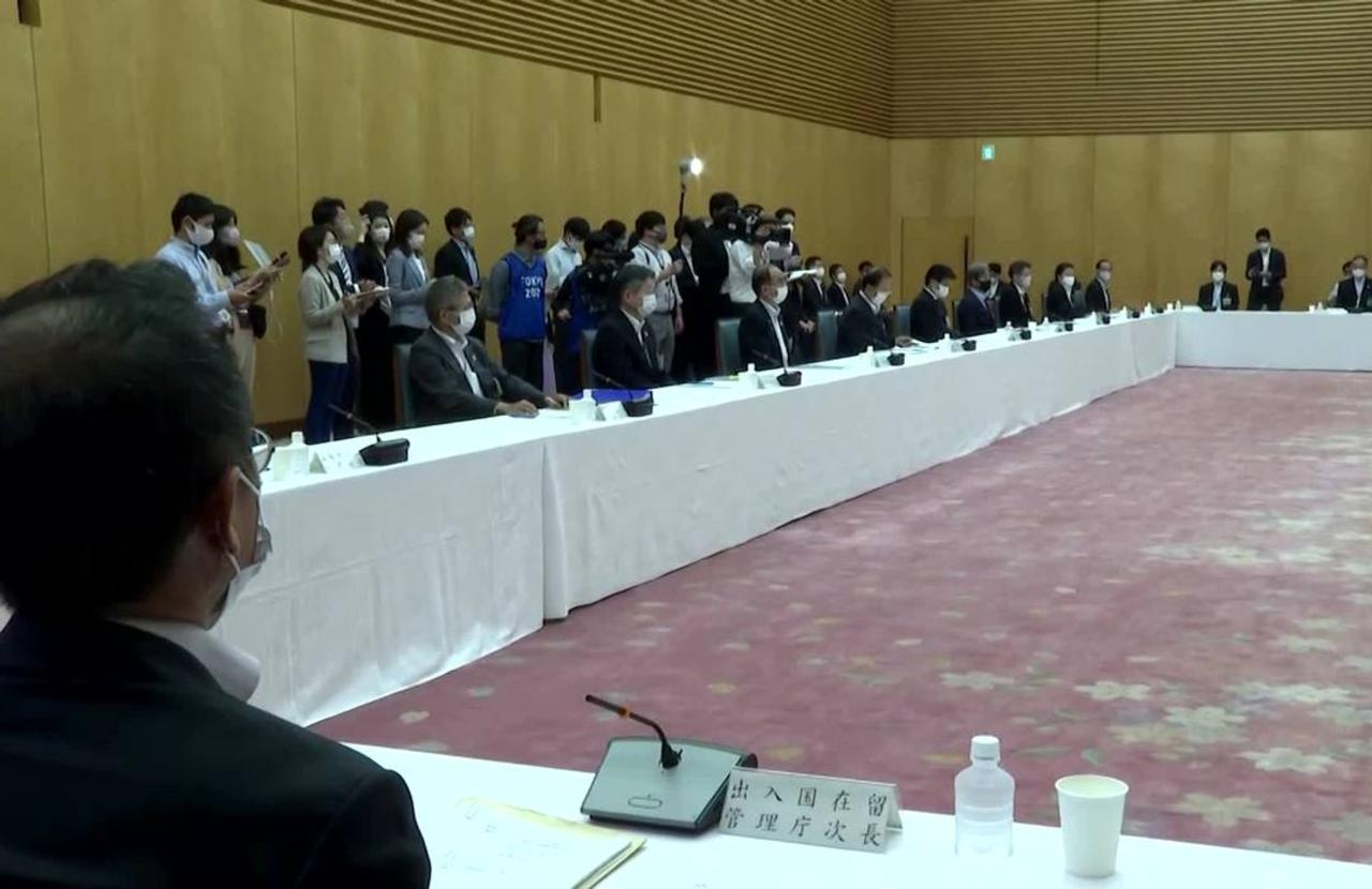 Olympic COVID measures still under discussion - Tokyo 2020 CEO