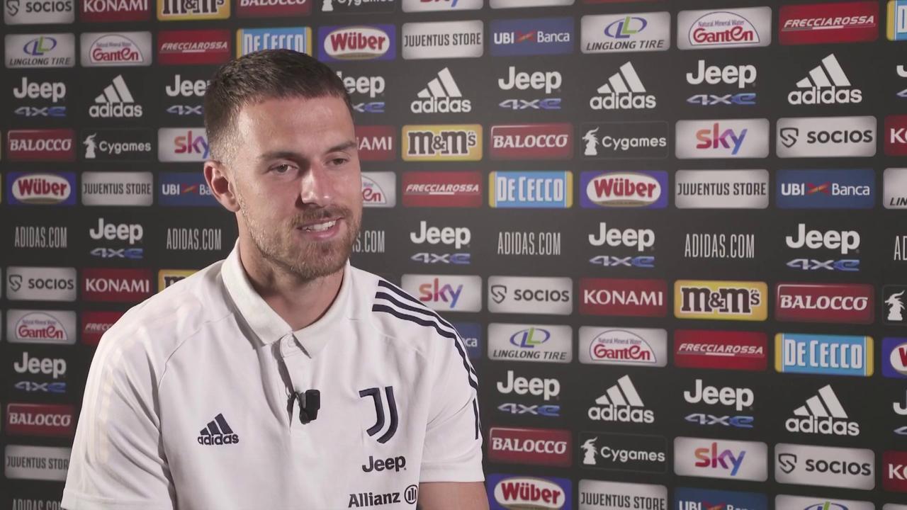 Ramsey: Bale just wants to enjoy football