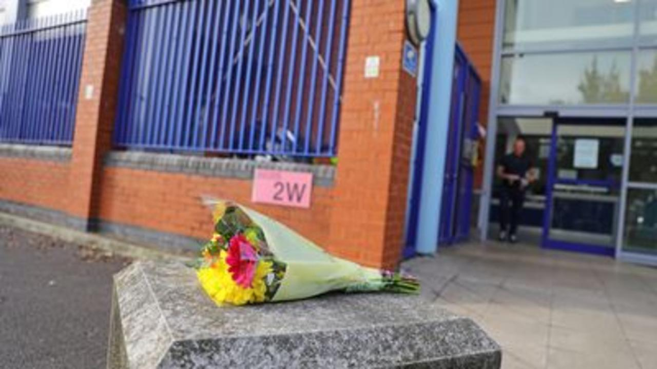 Prime Minister leads tributes to officer