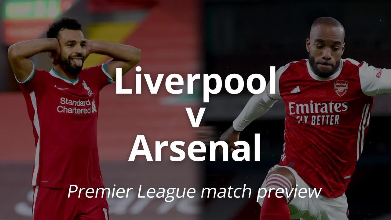 Premier League | Liverpool beats Arsenal 3-1 - newsR