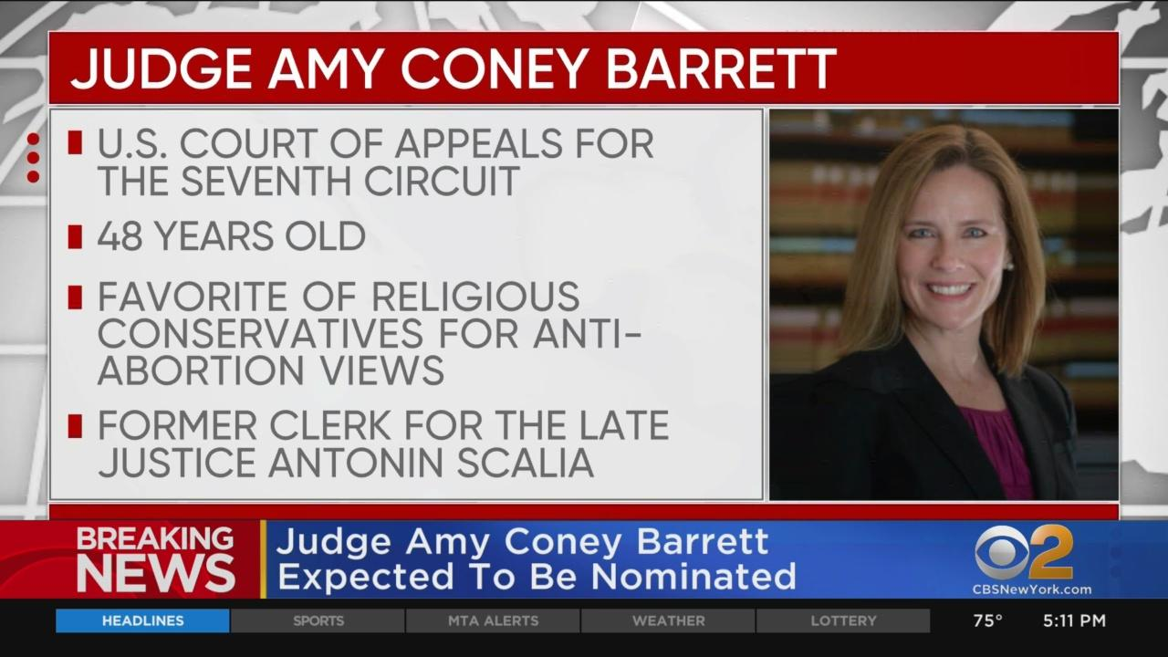 amy coney barrett - photo #20