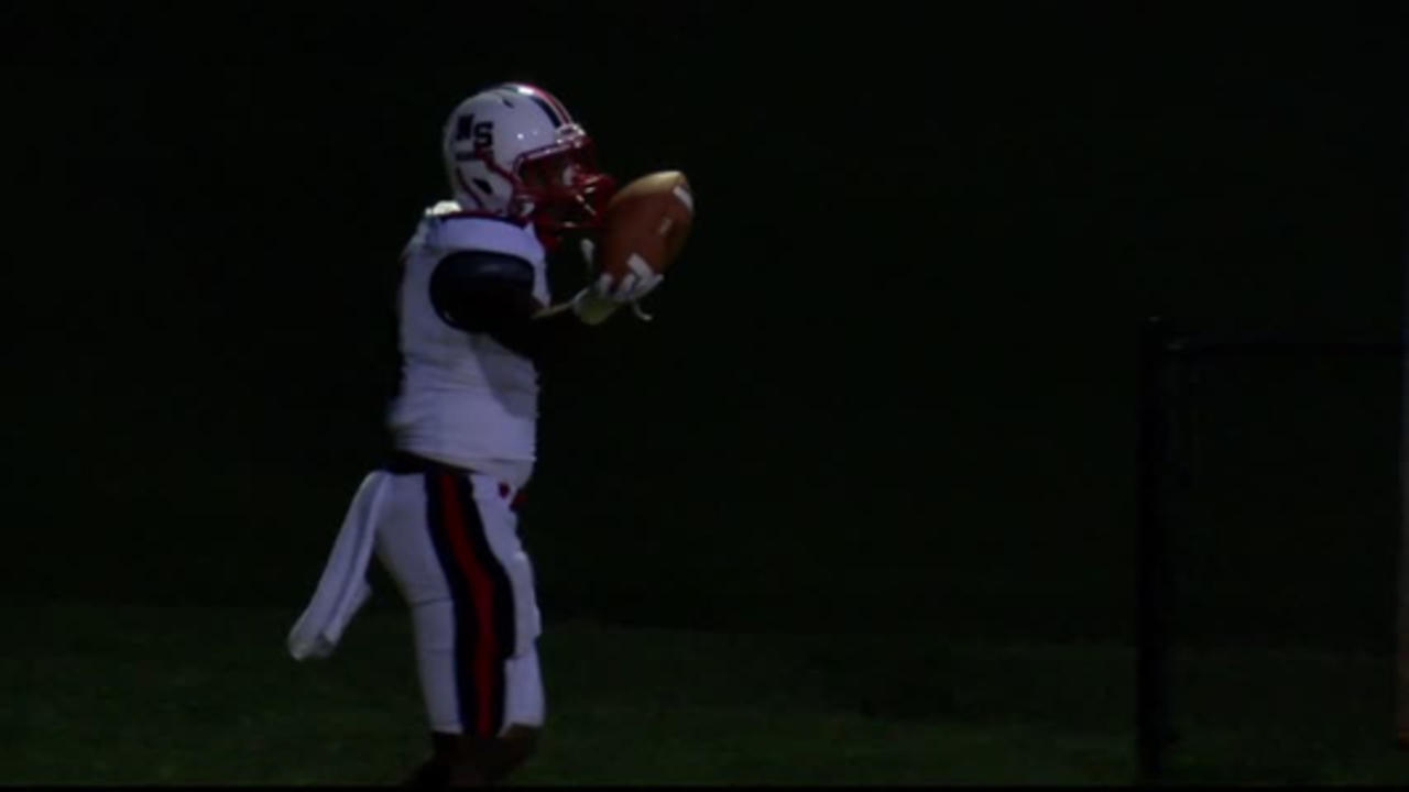 Friday Night Fever - Week 4 Scores and Highlights