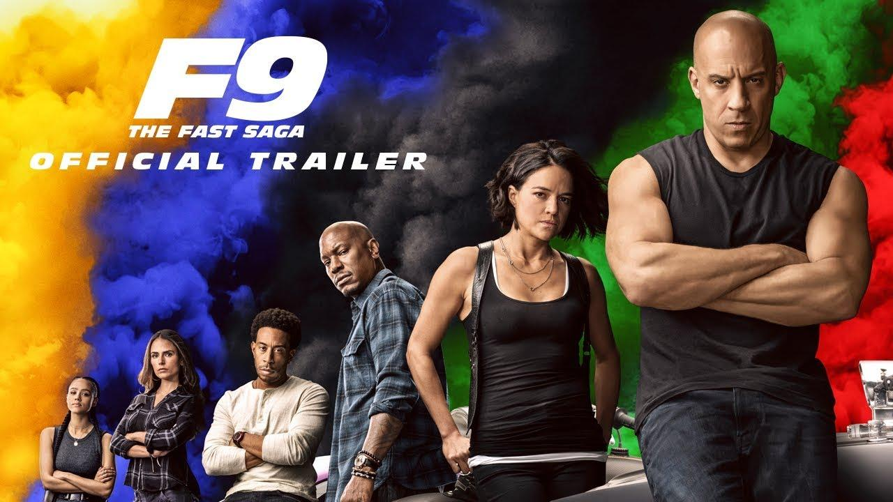 Fast and Furious 9 Movie (2021) - Vin Diesel, - One News ...