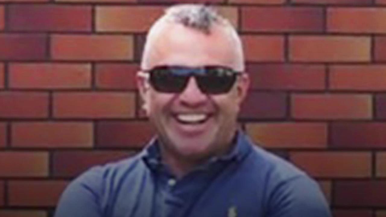 Man arrested in Sergeant Matt Ratana murder inquiry