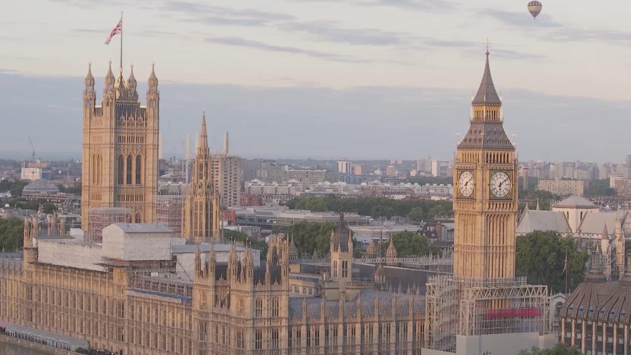 Brexit briefing: 94 days until the end of the transition period