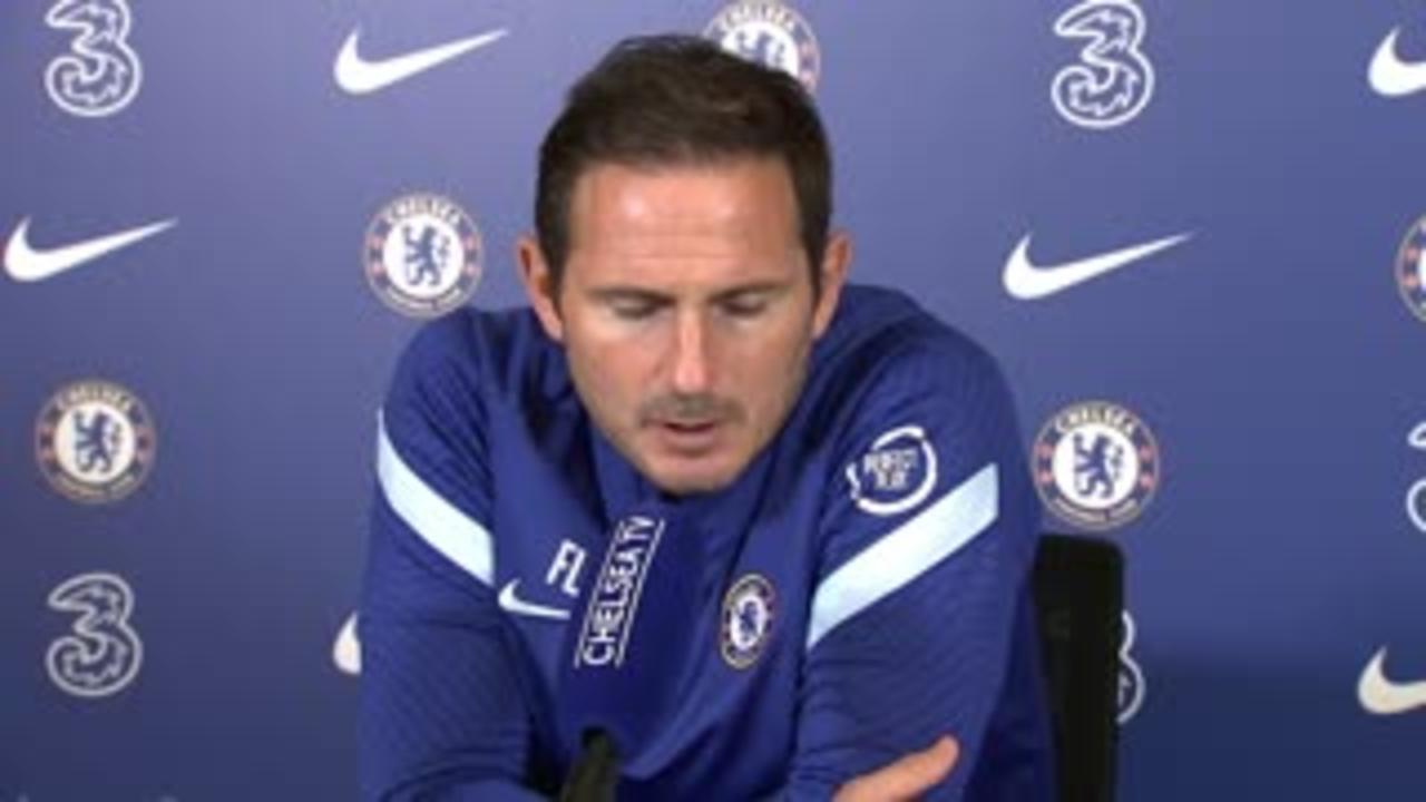 Lampard: Kepa criticism unfair
