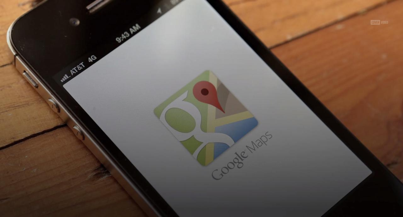 Google Maps to Roll out Feature Indicating COVID-19 Infection Rates in Local Areas