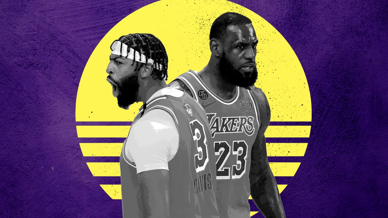 2020 NBA Finals: Lakers vs. Heat odds, picks, Game 3 - One ...