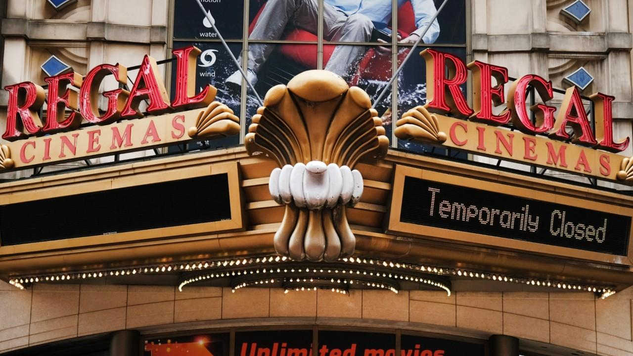 After 'No Time To Die' Is Delayed, Regal Cinemas Announces It May Shut Down