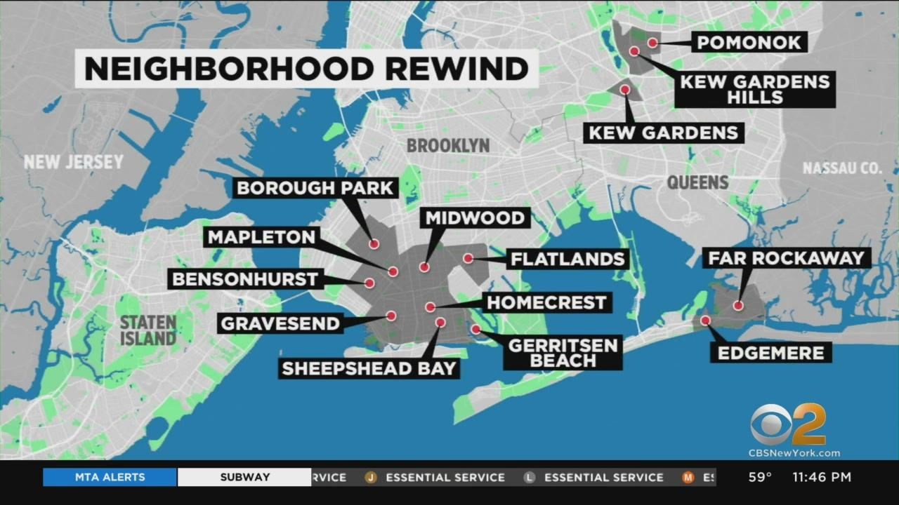 NYC's 'Neighborhood Rewind' Awaiting Cuomo's Approval