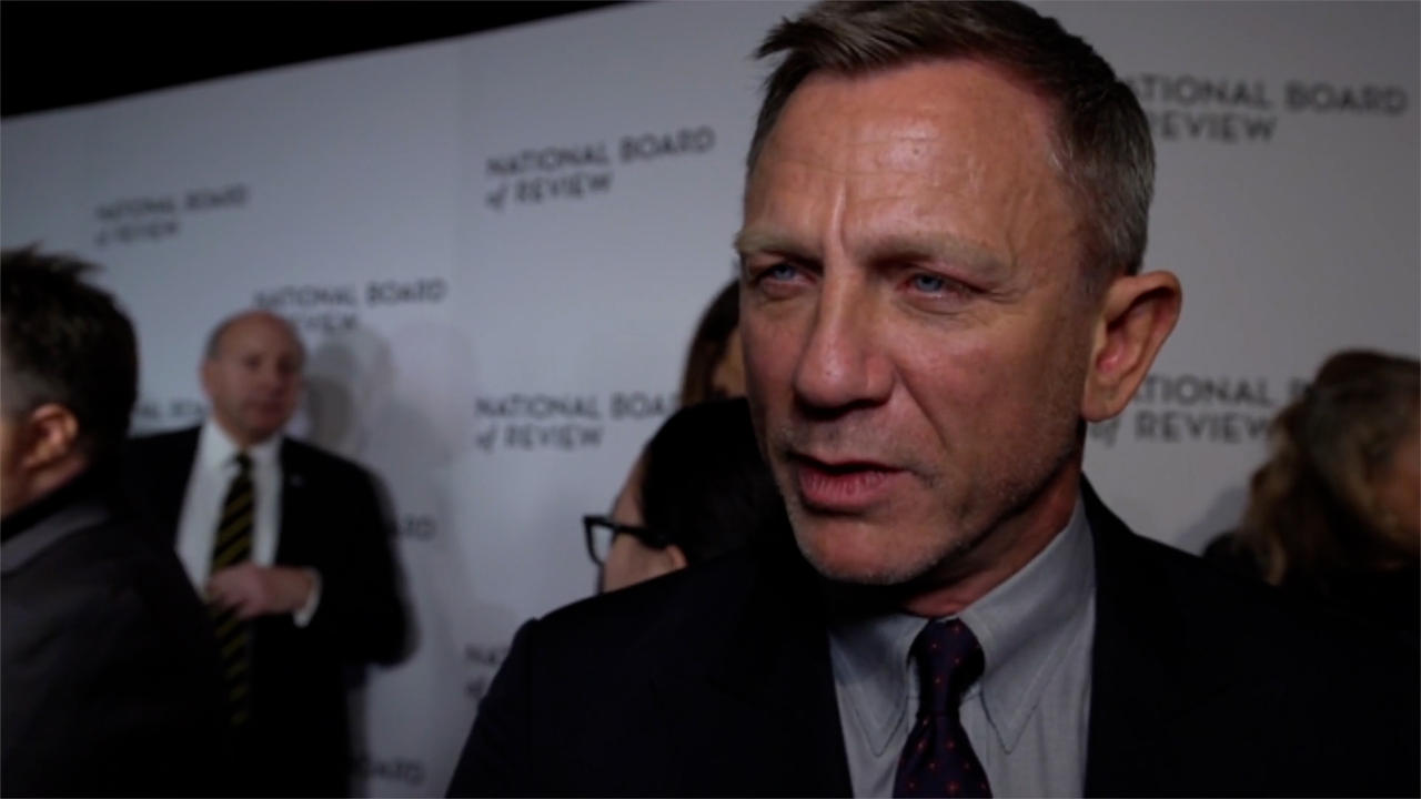 In case you missed it, here's what's trending right now: Daniel Craig's final outing as 007 postponed again, Jim Carey makes his