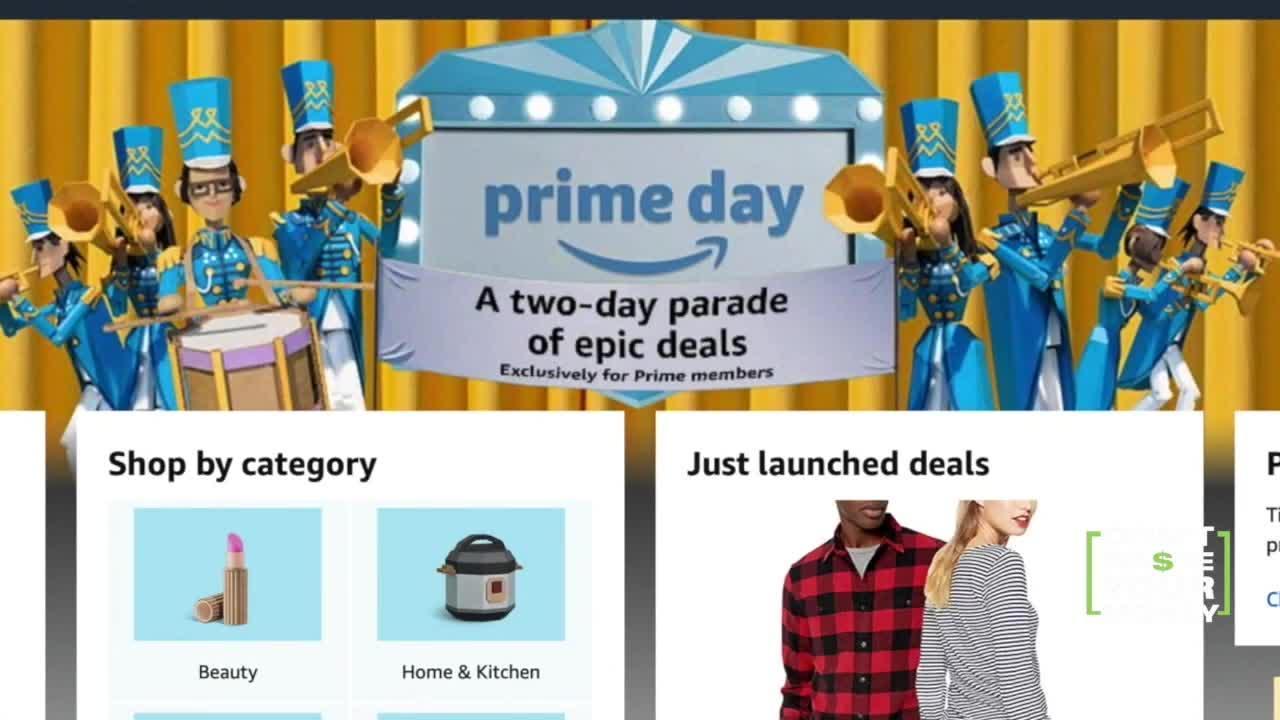 amazon prime day - photo #12