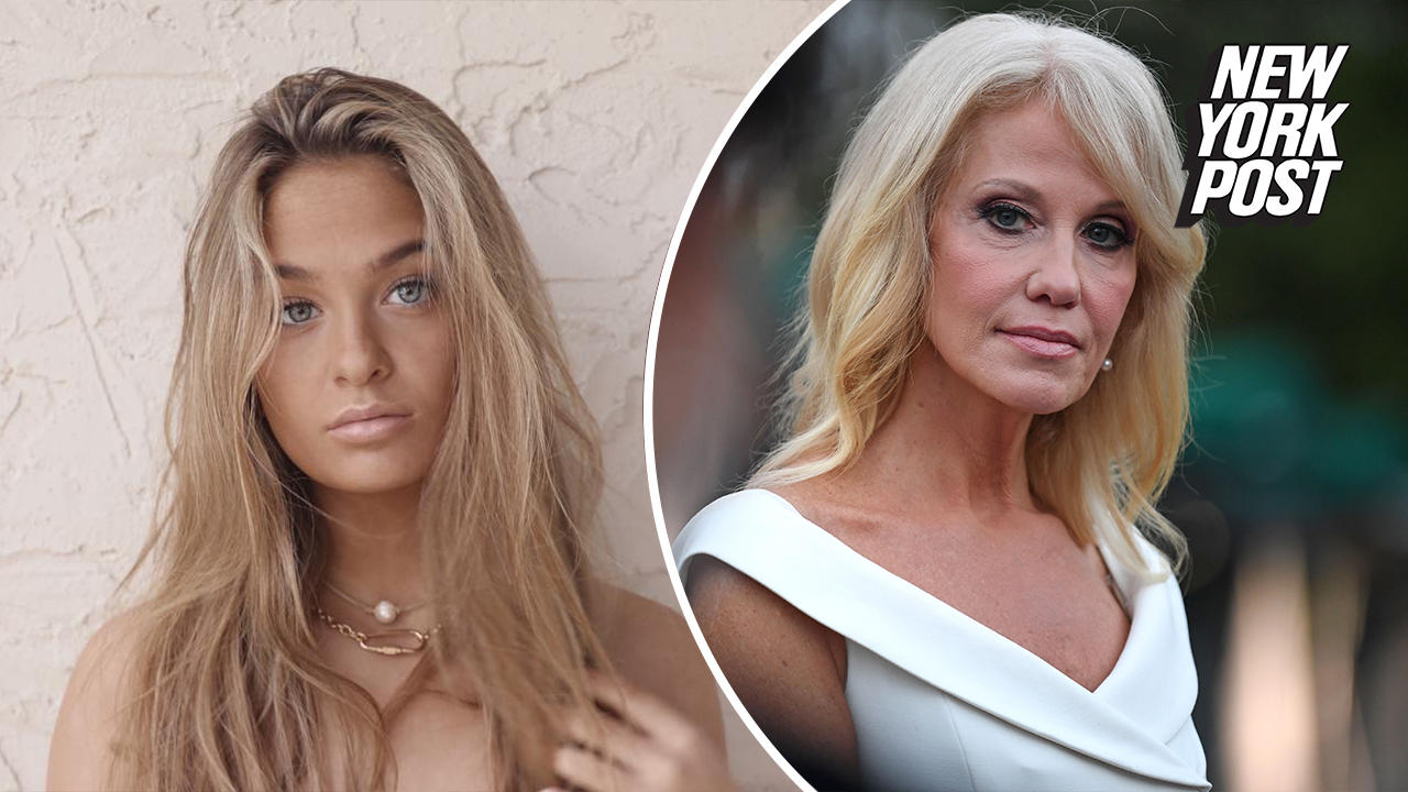 Claudia Conway claims Trump is not well, fights with mother on TikTok