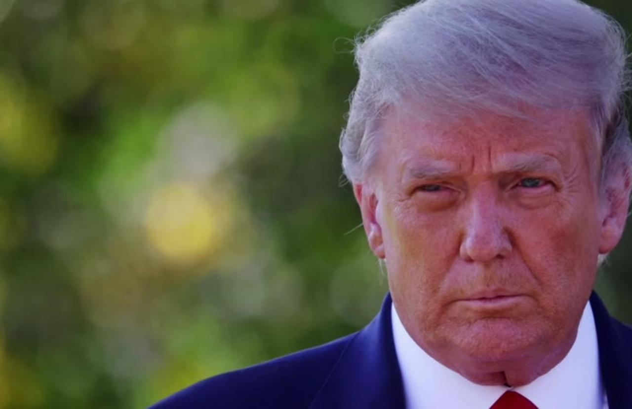 Prosecutor can obtain Trump's tax returns, court rules