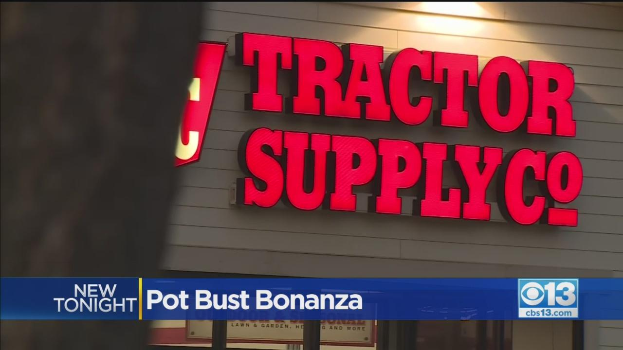 Farm Supply Store Manager Under Investigation For Ties To Mexican Drug Cartel