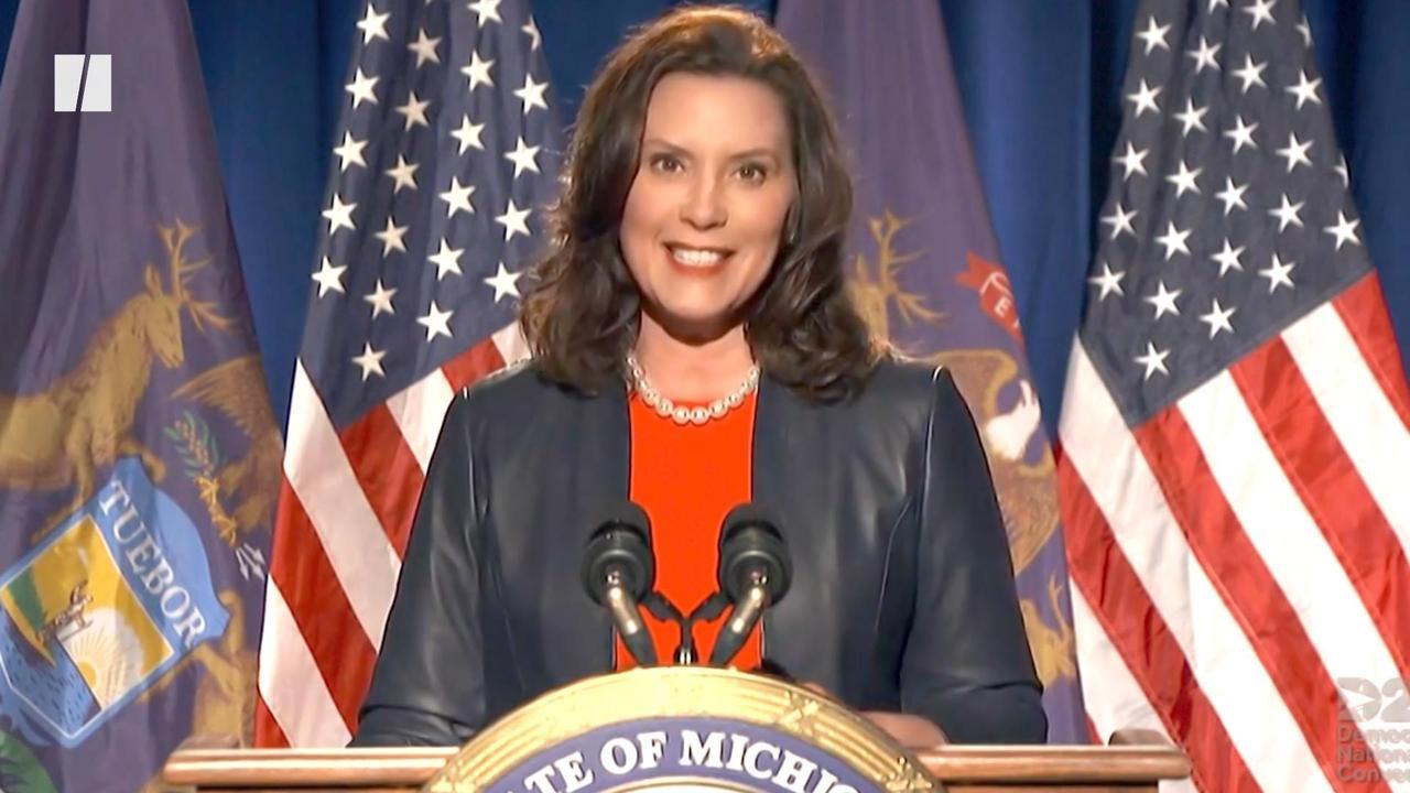 Michigan Governor Ties Kidnapping Plot To Trump