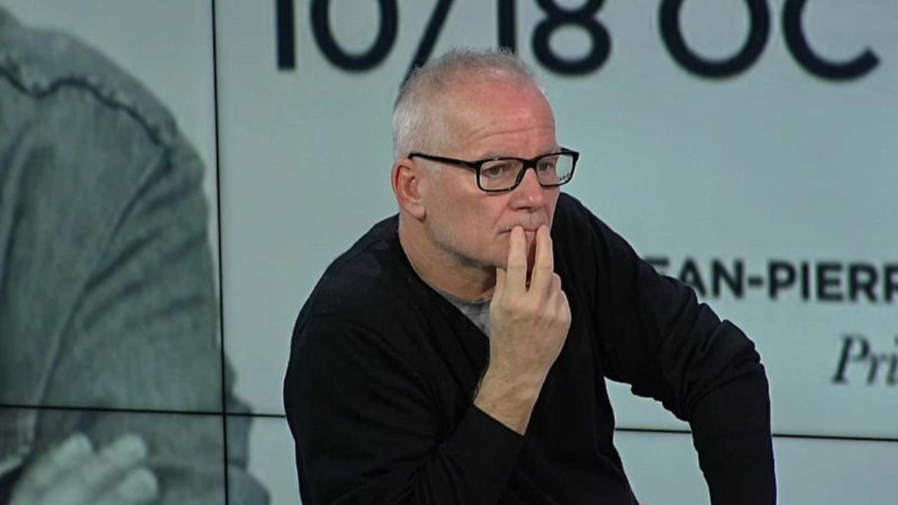 Cinema will survive COVID-19, Lumière festival director says