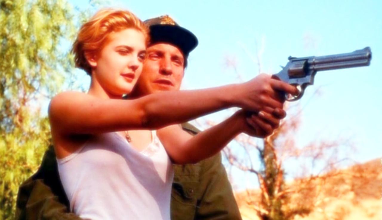 Guncrazy Movie (1992) - Drew Barrymore, Robert Greenberg, Rodney Harvey