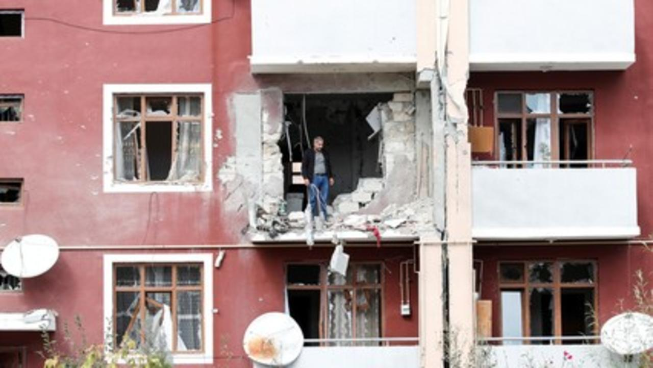 Azerbaijan Reports Shelling by Armenia; - One News Page