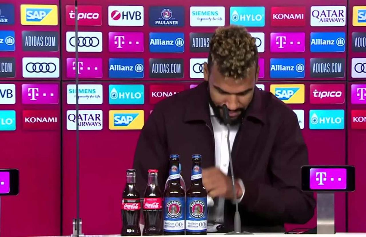 Bayern Sign Sarr And Choupo Moting One News Page VIDEO