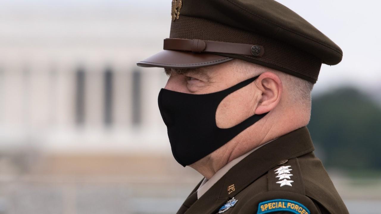Pentagon, White House Lock Horns Over US Troop Drawdown In Afghanistan