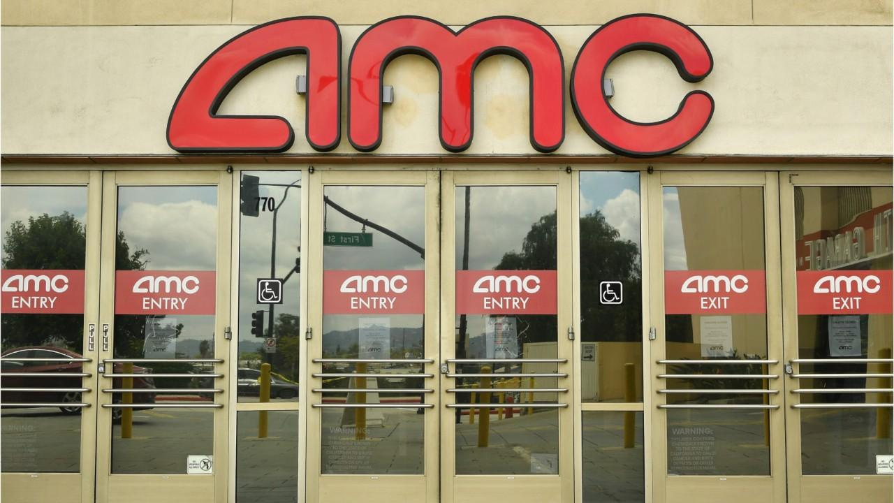 Horror Show: AMC May Be Bone Dry Of Cash At Year's End
