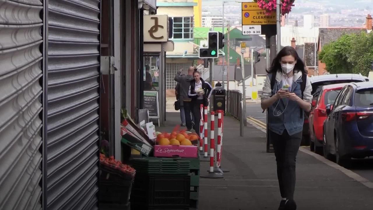Explained: The new Northern Ireland coronavirus restrictions