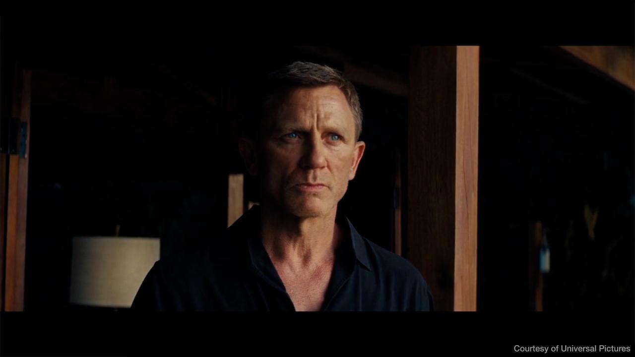 Barbara Broccoli confirms Daniel Craig's Bond replacement hasn't been found yet