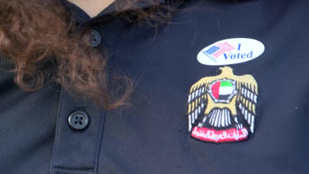 Child of immigrant family votes for first time in Tippecanoe County