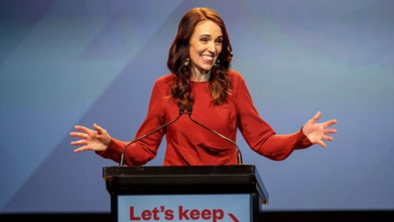 Ardern's Labour Party wins New Zealand election