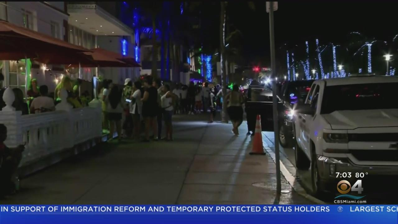 Miami-Dade Entertainment Businesses Express Gratitude As Curfew Restriction Lifted