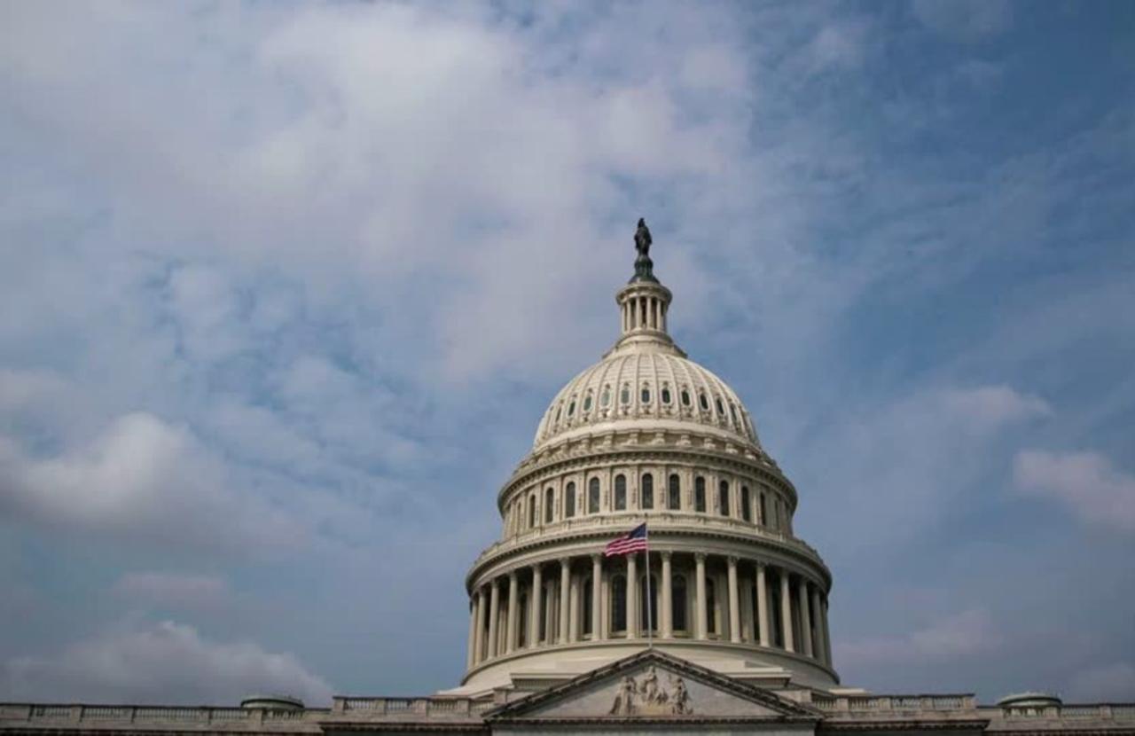 Pelosi 'hopeful' on virus relief bill before election
