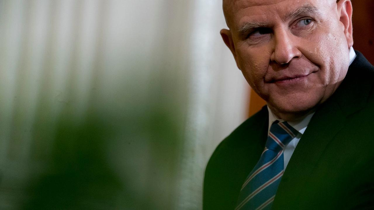 Former National Security Advisor Calls TikTok a Real Threat