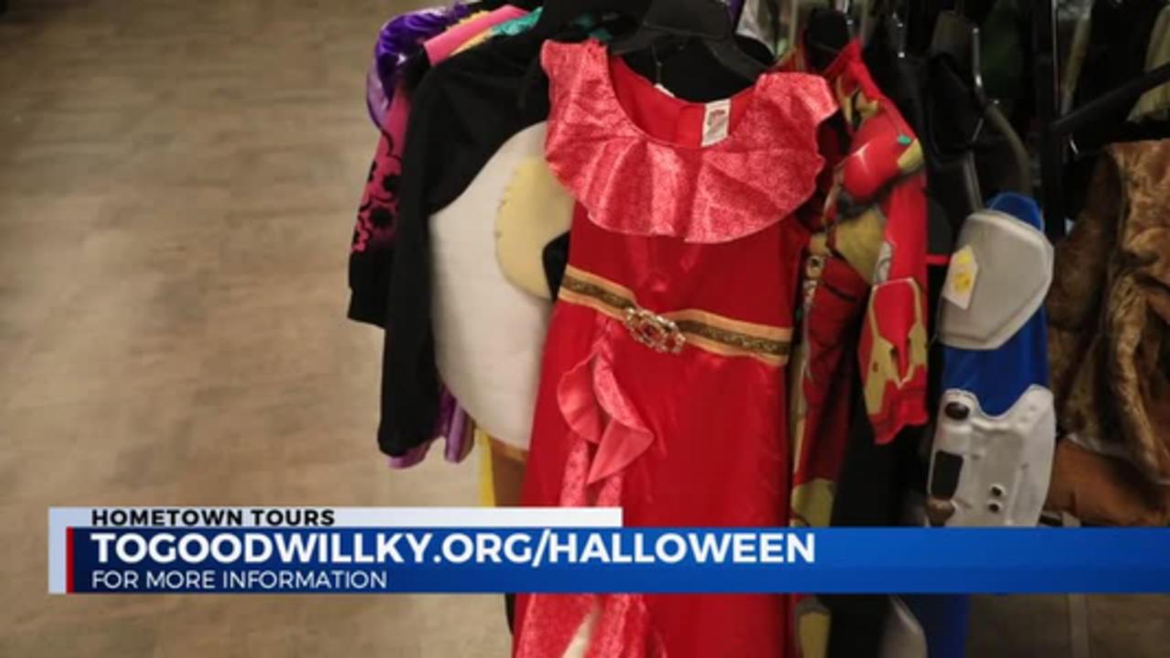 Goodwill Halloween 102020