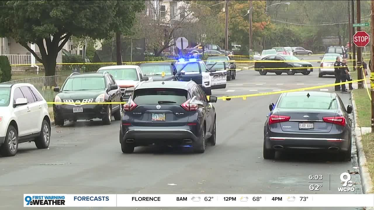 Sheriff identifies man shot, killed by Elmwood Place officer in exchange of gunfire