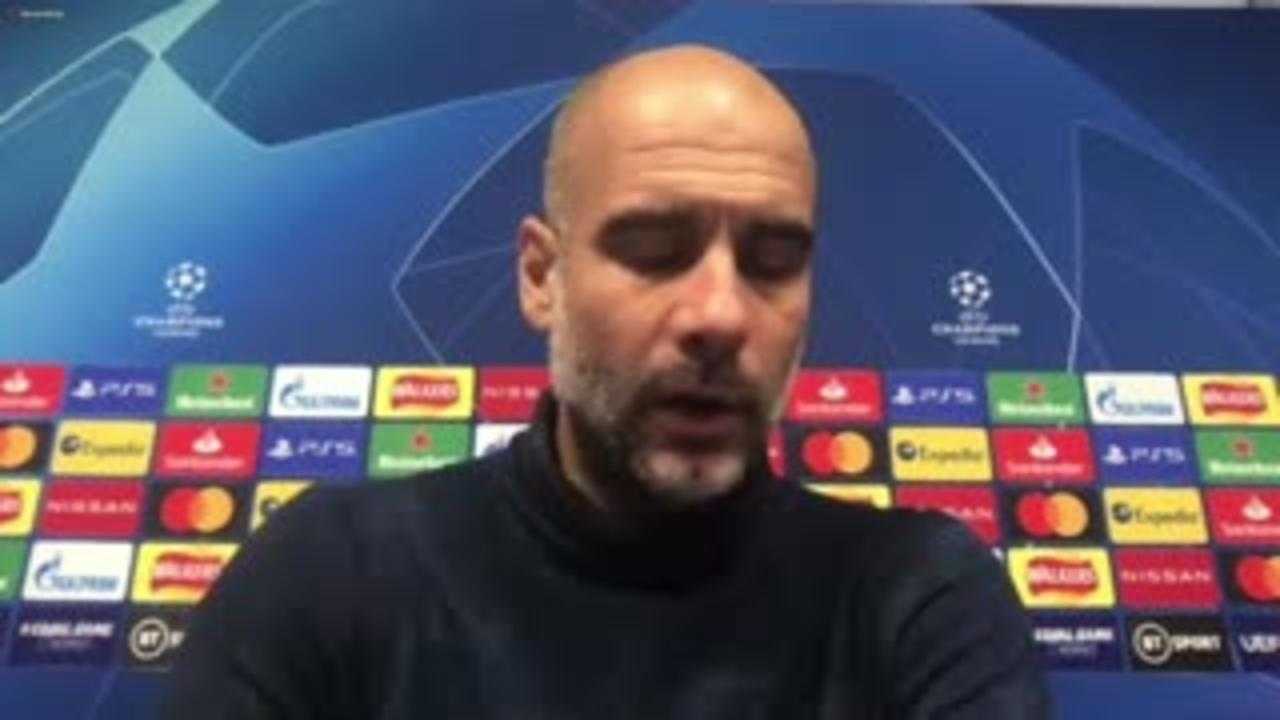 Guardiola: A good start for us