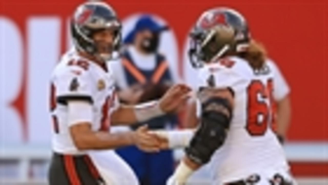 Clay Travis: Brady is turning the ignition, I'm going with Bucs to beat Raiders in Week 7 | FOX BET LIVE