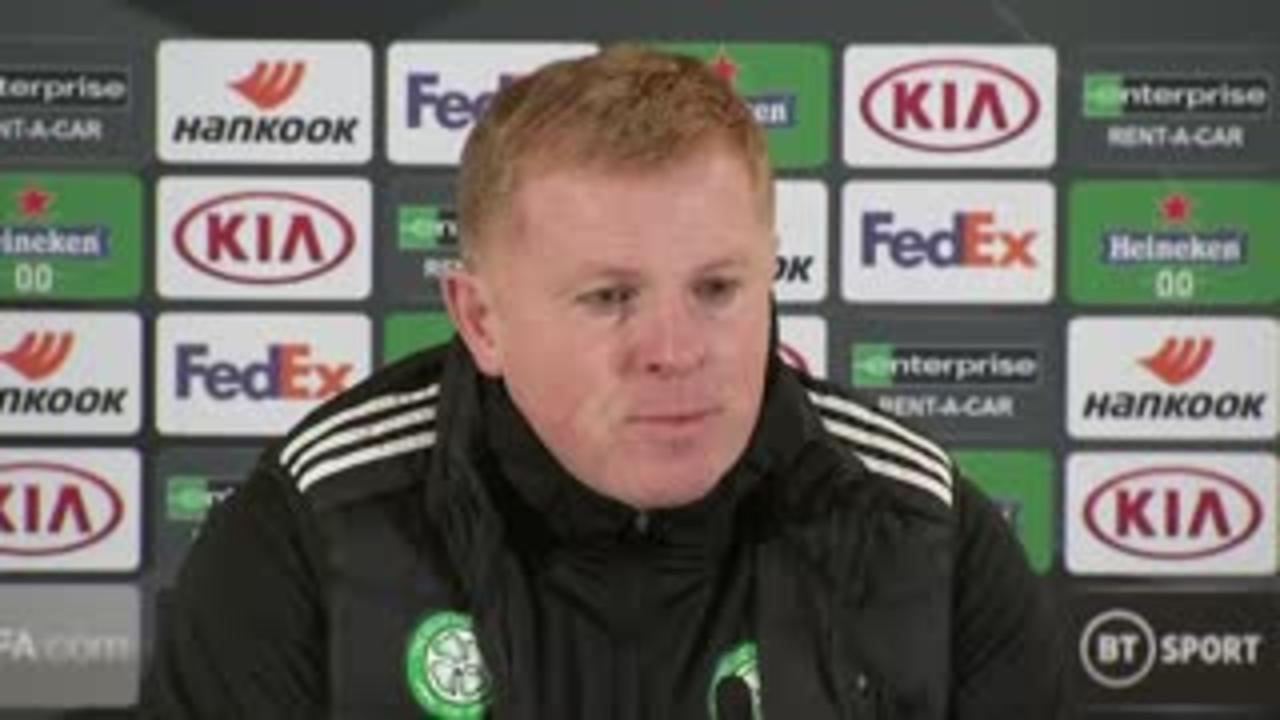 Lennon: We deserved something from the game