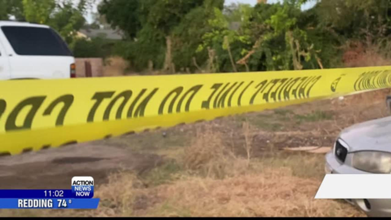 Escalated fight leads to the death of a man in Red Bluff, neighbors react