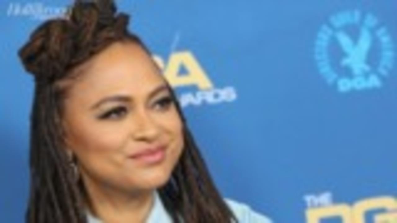 Ava DuVernay, NBC Team Up For Native American Drama 'Sovereign' | THR News