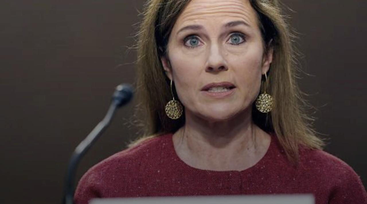 Amy Coney Barrett Nomination Is Advanced to Final Confirmation Vote