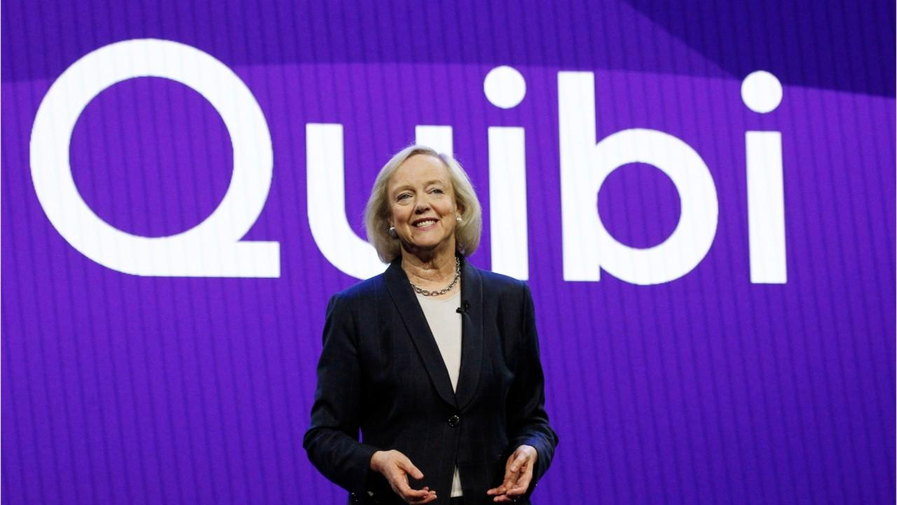 Quibi Officially Shuts Down