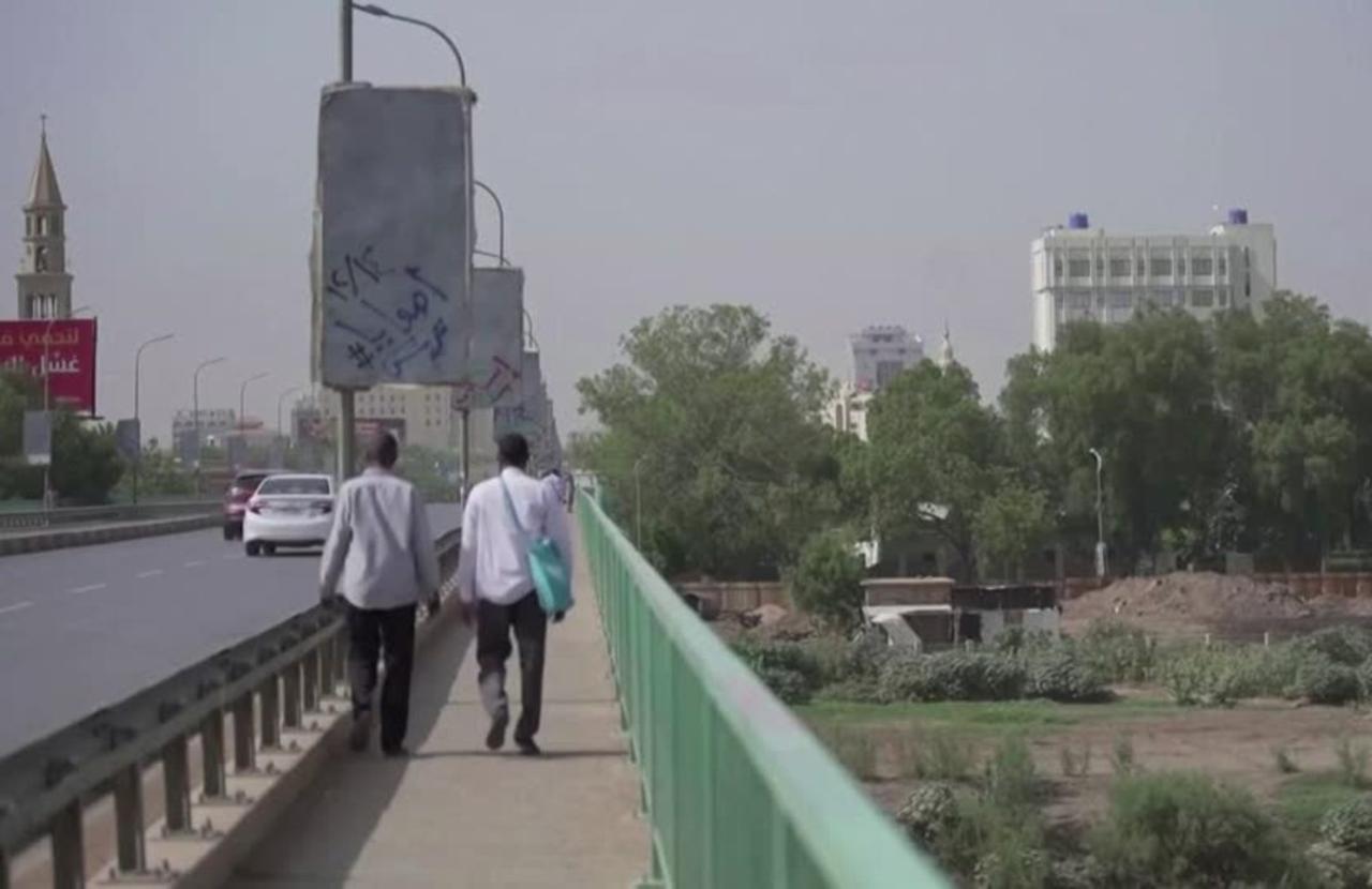 Iran, Palestinians denounce Sudan-Israel deal