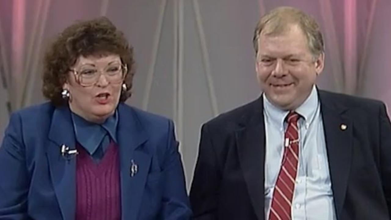 Why These Lifelong Republicans Voted Democrat in 1988