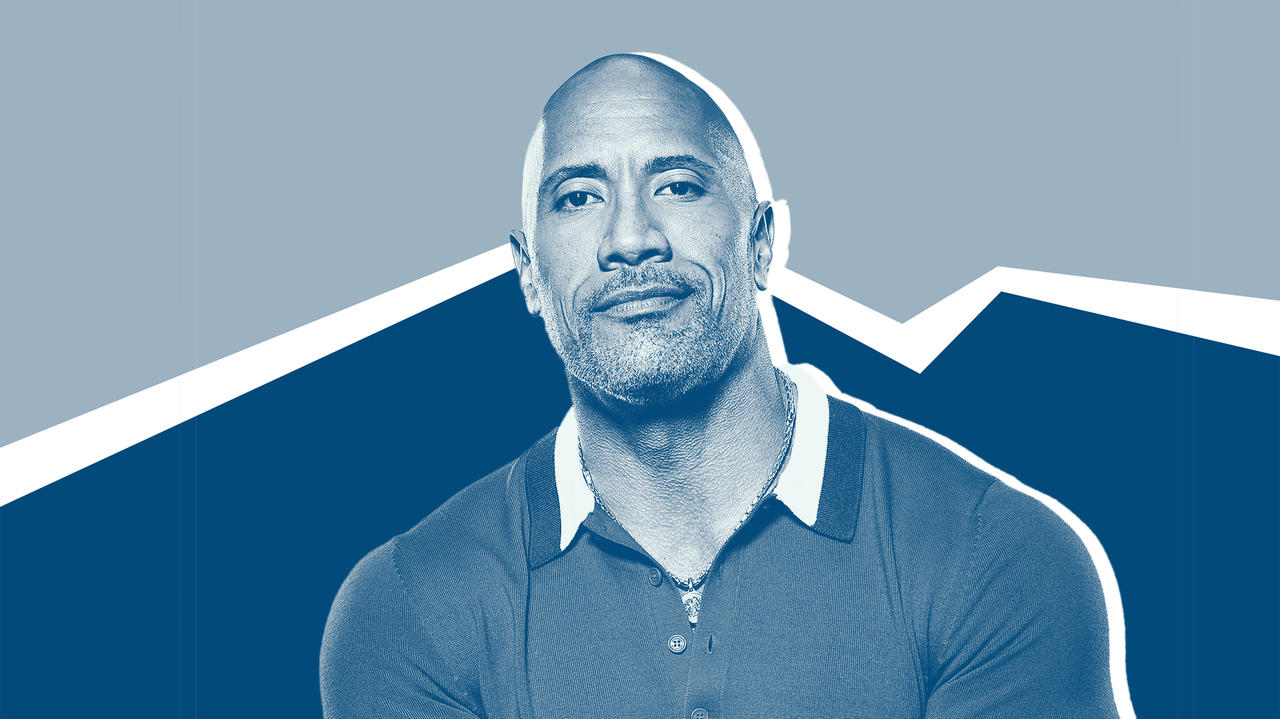 Dwayne 'The Rock' Johnson Opened Up About His Facial Injury and How It Happened