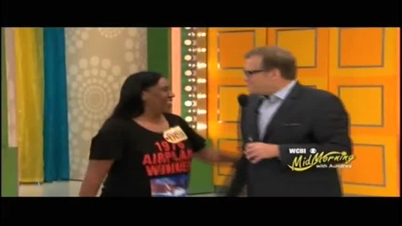 Midmorning With Aundrea - October 27, 2020 (Part 4)