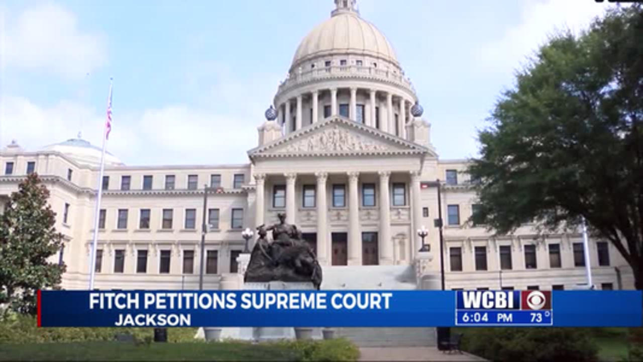 State Abortion Petition