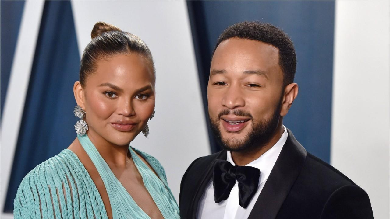 Chrissy Teigen's Candid Personal Essay About Her Son Jack Is A Must-Read