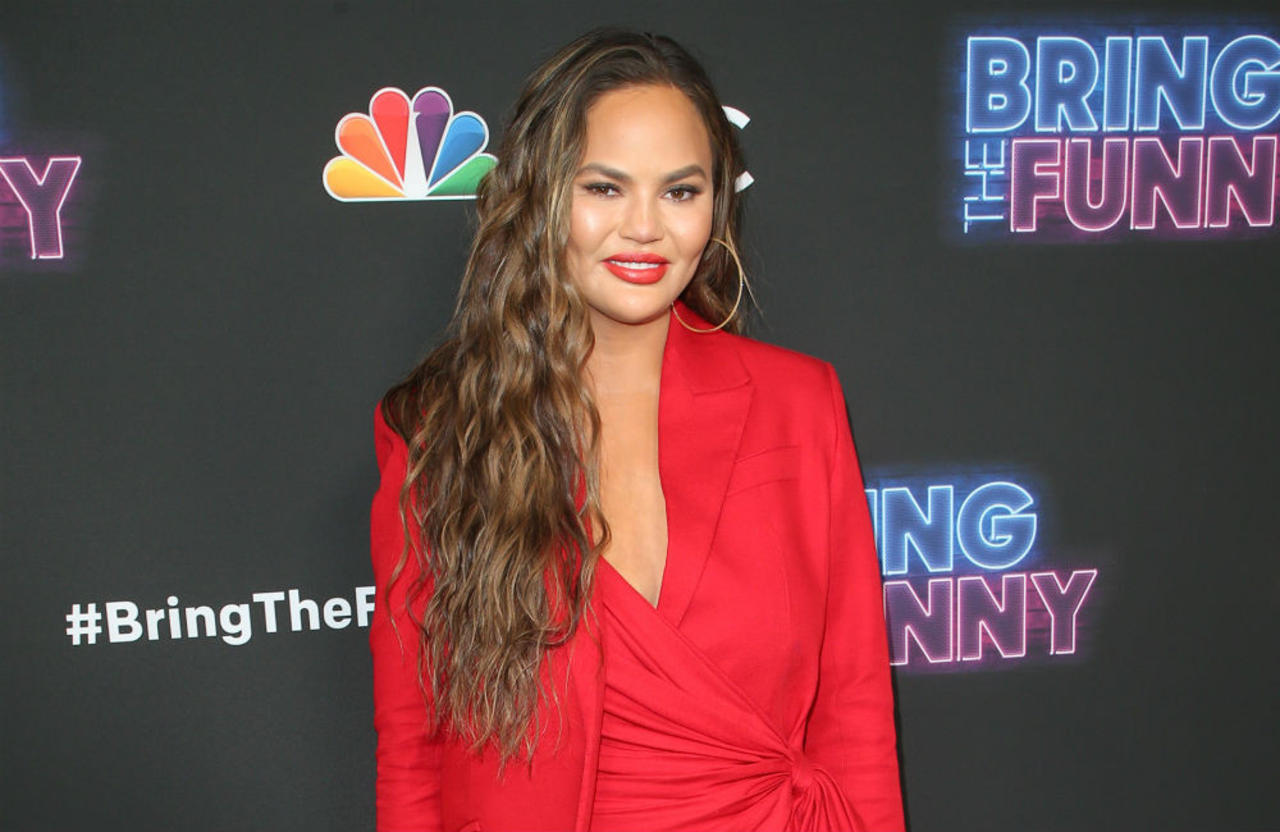 Chrissy Teigen could have died during her pregnancy loss